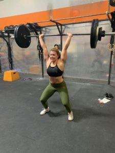 Lauren Murphey